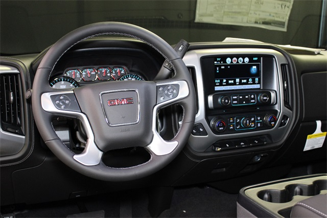 2019 Sierra 1500 Extended Cab 4x4,  Pickup #19G854 - photo 13