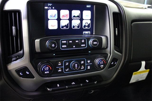 2019 Sierra 1500 Extended Cab 4x4,  Pickup #19G854 - photo 16