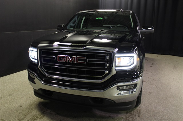 2019 Sierra 1500 Extended Cab 4x4,  Pickup #19G854 - photo 3