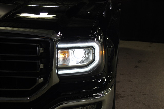 2019 Sierra 1500 Extended Cab 4x4,  Pickup #19G854 - photo 4