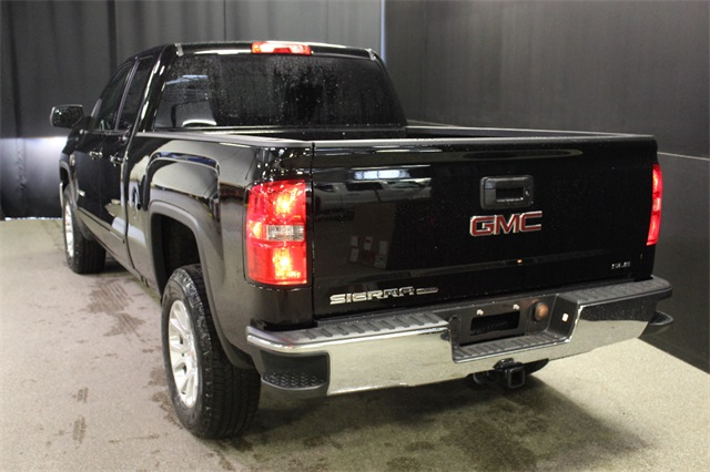 2019 Sierra 1500 Extended Cab 4x4,  Pickup #19G854 - photo 2