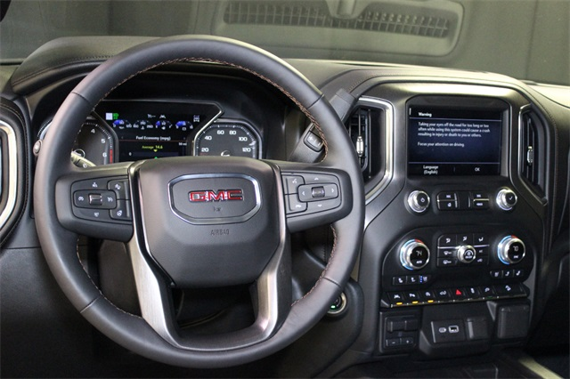 2019 Sierra 1500 Crew Cab 4x4,  Pickup #19G857 - photo 14