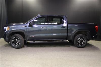 2019 Sierra 1500 Crew Cab 4x4,  Pickup #19G857 - photo 9