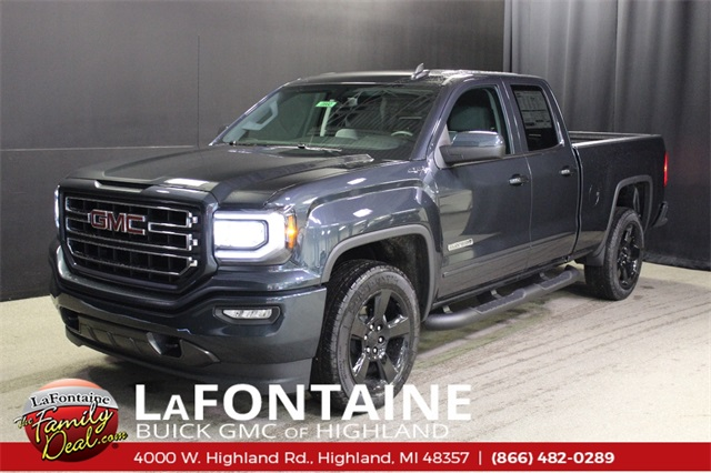 2019 Sierra 1500 Extended Cab 4x4,  Pickup #19G860 - photo 1