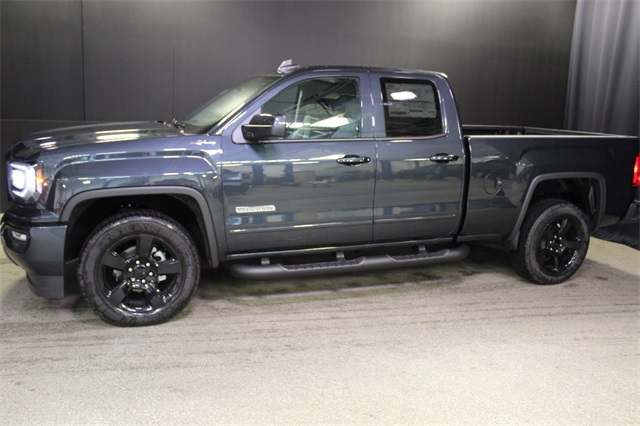 2019 Sierra 1500 Extended Cab 4x4,  Pickup #19G860 - photo 6