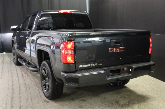 2019 Sierra 1500 Extended Cab 4x4,  Pickup #19G860 - photo 2