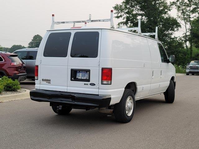 2014 Ford E-250 4x2, Empty Cargo Van #1G0576A - photo 1