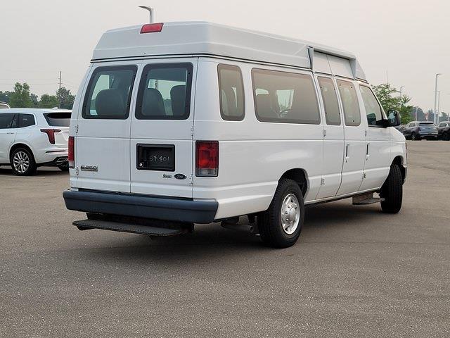2010 Ford E-250 4x2, Passenger Wagon #1G0863P - photo 1