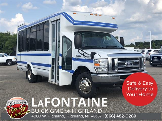 2016 Ford E-350 4x2, Other/Specialty #1G0998P - photo 1