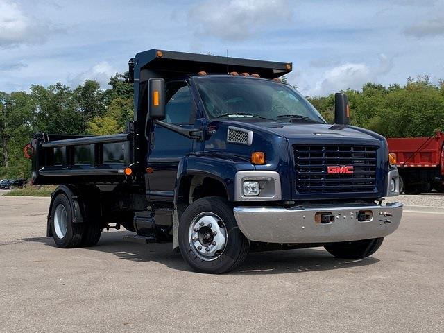 2004 GMC C6500 4x2, Other/Specialty #1G1066P - photo 1