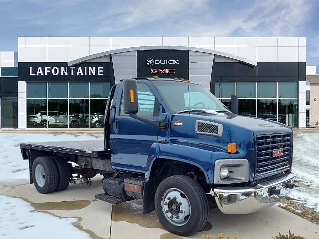 2003 GMC C6500 4x2, Other/Specialty #1G1067P - photo 1