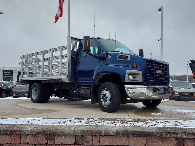 2004 GMC C6500 4x2, Other/Specialty #1G1069P - photo 1