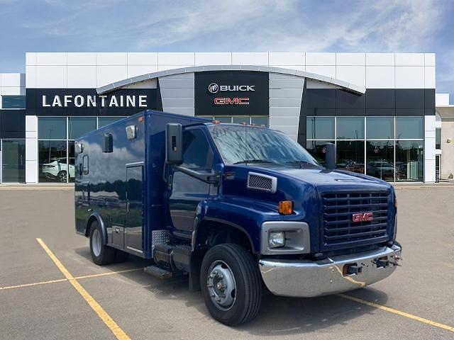 2003 GMC C6500 4x2, Other/Specialty #1G1073P - photo 1