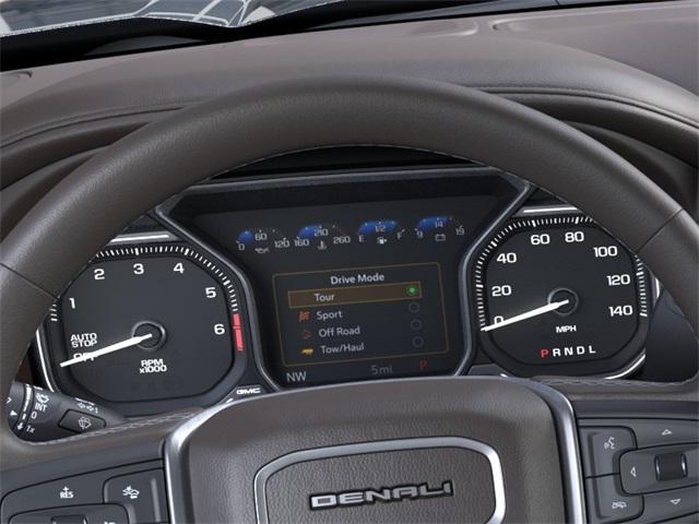 2020 GMC Sierra 1500 Crew Cab 4x4, Pickup #20G5238 - photo 12