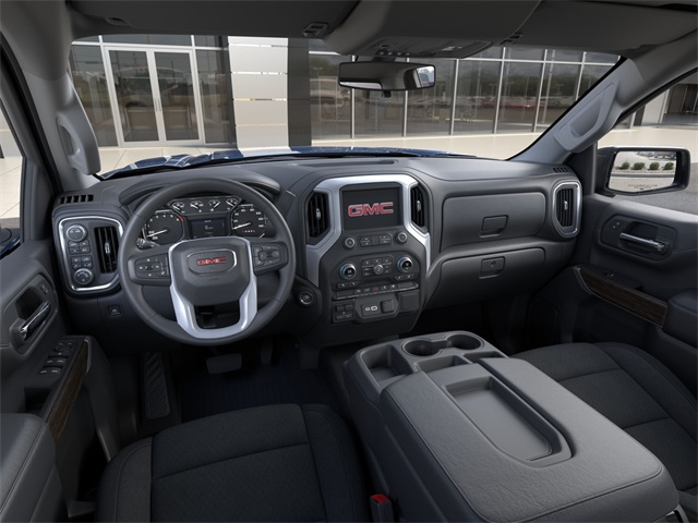 2020 GMC Sierra 1500 Double Cab 4x4, Pickup #20G5241 - photo 10