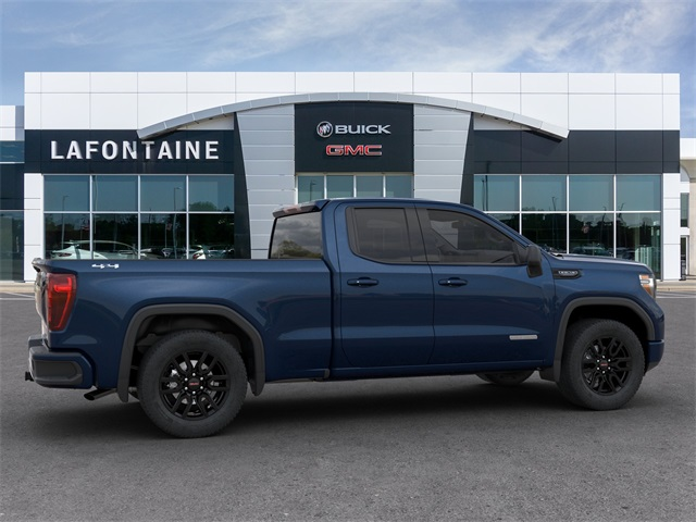 2020 GMC Sierra 1500 Double Cab 4x4, Pickup #20G5241 - photo 5