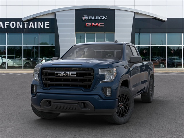 2020 GMC Sierra 1500 Double Cab 4x4, Pickup #20G5241 - photo 6