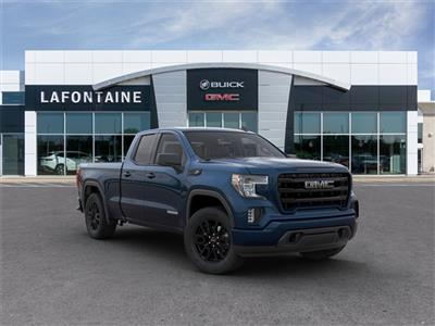 2020 GMC Sierra 1500 Double Cab 4x4, Pickup #20G5241 - photo 1