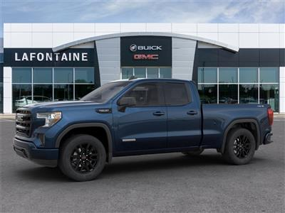 2020 GMC Sierra 1500 Double Cab 4x4, Pickup #20G5241 - photo 3