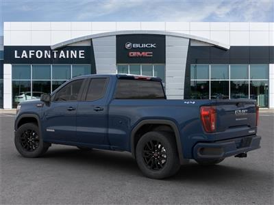 2020 GMC Sierra 1500 Double Cab 4x4, Pickup #20G5241 - photo 4