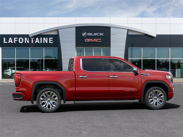 2021 GMC Sierra 1500 Crew Cab 4x4, Pickup #21G1889 - photo 5
