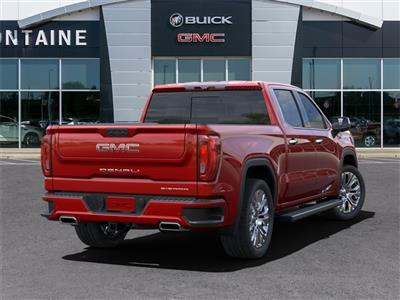 2021 GMC Sierra 1500 Crew Cab 4x4, Pickup #21G1889 - photo 2