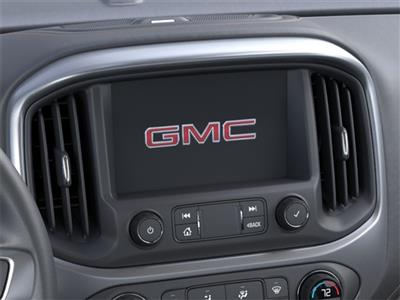 2021 GMC Canyon Crew Cab 4x4, Pickup #21G2056 - photo 17