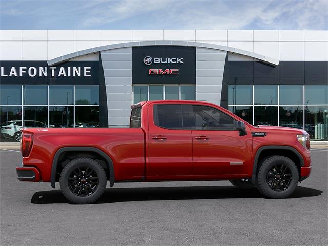 2021 GMC Sierra 1500 Double Cab 4x4, Pickup #21G2494 - photo 5