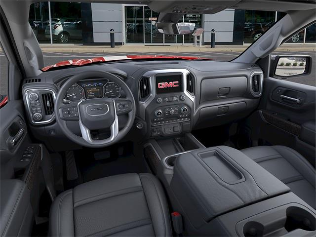2021 GMC Sierra 1500 Crew Cab 4x4, Pickup #21G3151 - photo 12