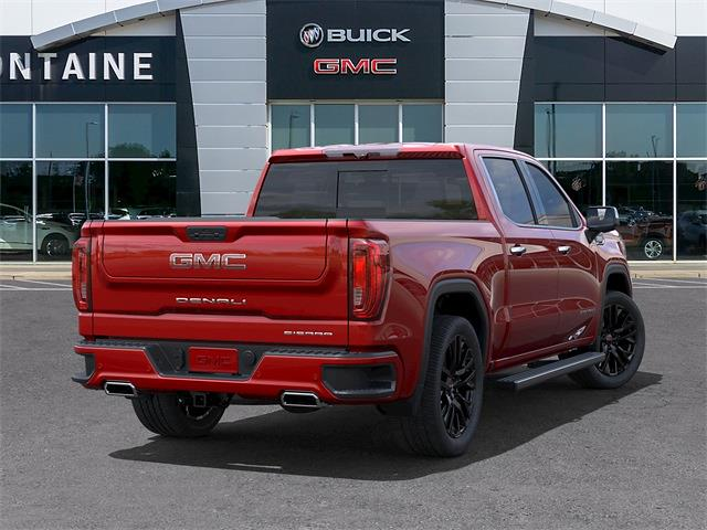 2021 GMC Sierra 1500 Crew Cab 4x4, Pickup #21G3151 - photo 2