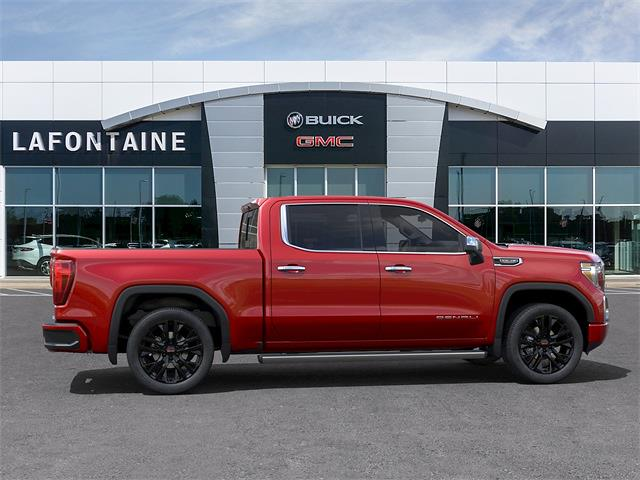 2021 GMC Sierra 1500 Crew Cab 4x4, Pickup #21G3151 - photo 5