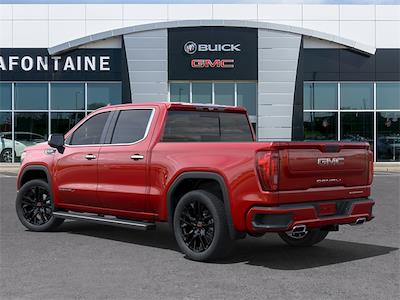 2021 GMC Sierra 1500 Crew Cab 4x4, Pickup #21G3151 - photo 4
