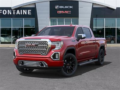2021 GMC Sierra 1500 Crew Cab 4x4, Pickup #21G3151 - photo 6