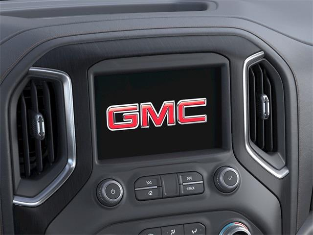 2021 GMC Sierra 1500 Crew Cab 4x4, Pickup #21G3203 - photo 17