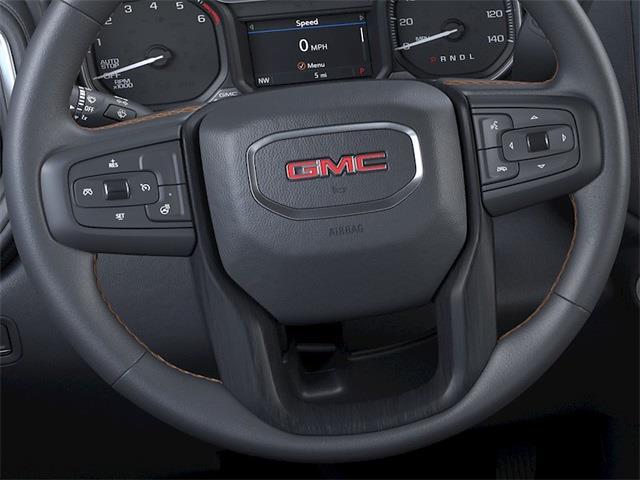2021 GMC Sierra 1500 Crew Cab 4x4, Pickup #21G3212 - photo 16