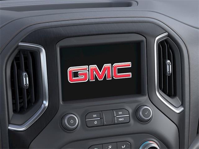 2021 GMC Sierra 1500 Crew Cab 4x4, Pickup #21G3212 - photo 17