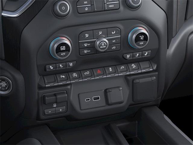 2021 GMC Sierra 1500 Crew Cab 4x4, Pickup #21G3212 - photo 20