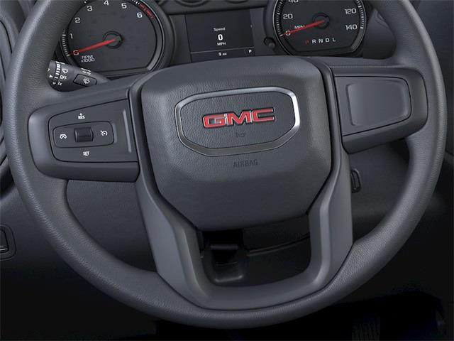 2021 GMC Sierra 1500 Crew Cab 4x4, Pickup #21G3304 - photo 16