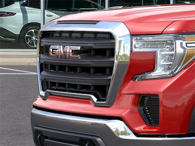 2021 GMC Sierra 1500 Crew Cab 4x4, Pickup #21G3304 - photo 11