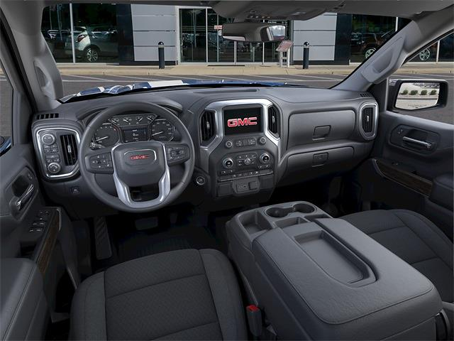 2021 GMC Sierra 1500 Double Cab 4x4, Pickup #21G3321 - photo 12