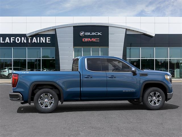 2021 GMC Sierra 1500 Double Cab 4x4, Pickup #21G3321 - photo 5