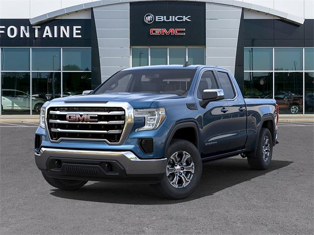 2021 GMC Sierra 1500 Double Cab 4x4, Pickup #21G3321 - photo 6