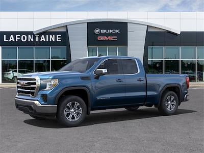 2021 GMC Sierra 1500 Double Cab 4x4, Pickup #21G3321 - photo 3