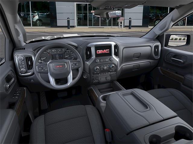 2021 GMC Sierra 1500 Crew Cab 4x4, Pickup #21G3334 - photo 12