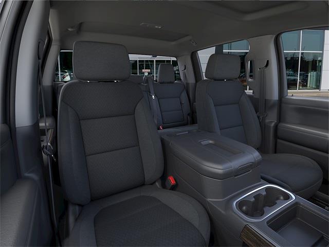 2021 GMC Sierra 1500 Crew Cab 4x4, Pickup #21G3334 - photo 13