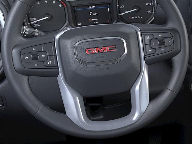 2021 GMC Sierra 1500 Crew Cab 4x4, Pickup #21G3334 - photo 16