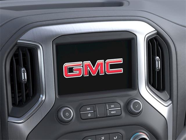 2021 GMC Sierra 1500 Crew Cab 4x4, Pickup #21G3339 - photo 17