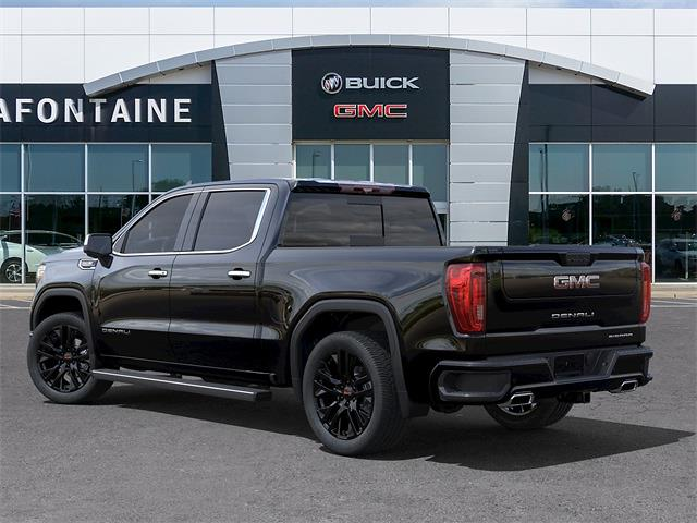 2021 GMC Sierra 1500 Crew Cab 4x4, Pickup #21G3339 - photo 4
