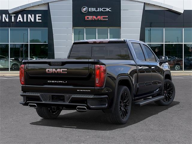 2021 GMC Sierra 1500 Crew Cab 4x4, Pickup #21G3339 - photo 2