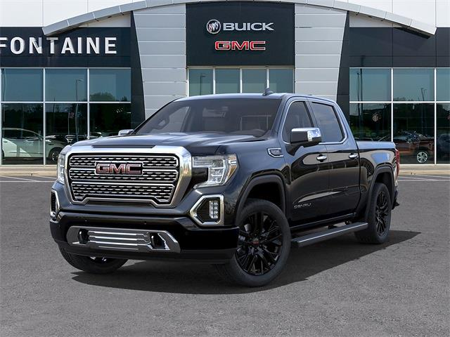 2021 GMC Sierra 1500 Crew Cab 4x4, Pickup #21G3339 - photo 6